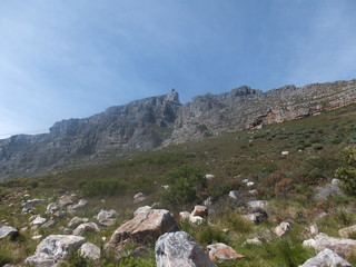 2017-10-29 RPA/2017-11-01 Table Mountain